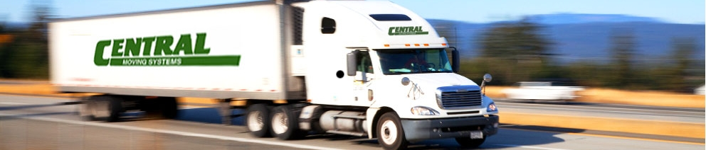 Central Moving Systems